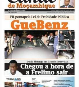 GueBenz